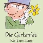 Logo für eine Gärtnerin