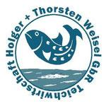 Logo für die Weisel Teichwirtschaft