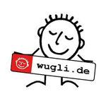 Logo für wugli.de