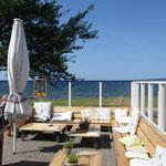 Eetcafee am Grevelingenmeer