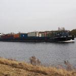 Am Schelde - Rhin Kanal