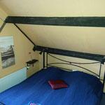 Das dritte Schlafzimmer