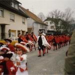1985 Fasnacht Schwerzen
