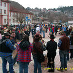 2007 Fasnacht