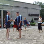 2003 Fun-Volleyball-Turnier