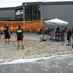2008 Fun-Volleyball-Turnier Wutöschingen