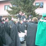 2004 Fasnacht Wutöschingen