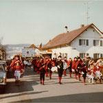 1982 Fasnacht Lauchringen