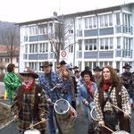 2006 Fasnacht Schmutzige Dunschtig