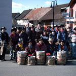 2006 Fasnacht Rosenmontag