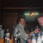 1996 Probenwochenende Gonten
