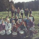 1994 Probenwochenende Gonten