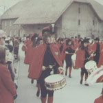 1975 - Umzug in Wutöschingen