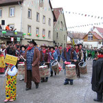 2006 Fasnacht Schwerzen