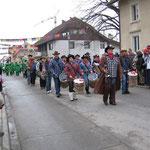 2006 Fasnacht Wutöschingen