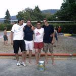 2006 Laienvolleyball-Turnier Wehingen