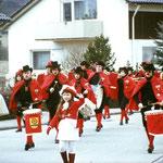 1979 - Fasnacht