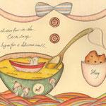 スープの旅