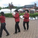 Auftritt 2011 in Suderburg