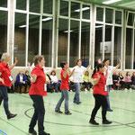 Prüfung für das Tanzsportabzeichen