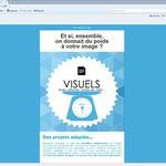 Newsletter animée - Services aux professionnels