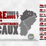 Promotion partenariat - Le Rex Restaurant Pizzeria