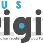 Logo personnel pour Nexus Digital