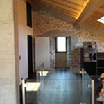 Rénovation maison villageoise, Savièse