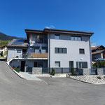 Transformation maison Granois Savièse