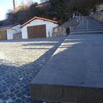 Place Maurice Zermatten, Sion