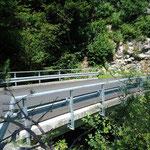 Pont sur l'Assassine, Conthey-Savièse