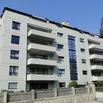 Immeuble rue de Lausanne, Sion