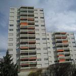 Tours d'habitations, Sion