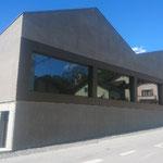 Béton de façade, Ecole de Granges 2016-2018