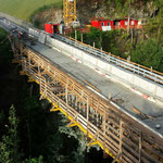 Pont du Fayot, Troistorrents