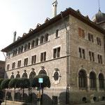 Ministère public, Sion