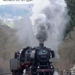Dampfspektakel 175 Jahre Deutsche Eisenbahn