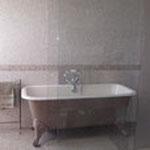 Versailles - Salle de bain