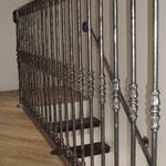 Versailles - Escalier