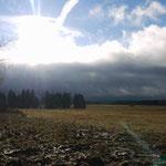 Blick nach Rübeland