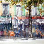Carcassonne vendu  sold