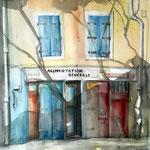 Alimentation, Narbonne