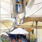 Café de la Place, Narbonne Vendu