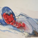 Cérises / Cherries