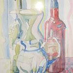Bouteilles / Bottles