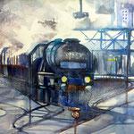 La Gare  Station