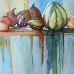 Fruits mûrs / Ripe fruit