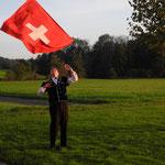 Firmenevent Solothurn mit Wanderung und Musik