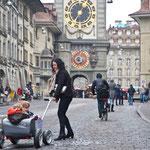 Der Frühling kommt: Jetzt den Leggero Gogo und Leggero Vento gleich in der schönen Altstadt Probe fahren.