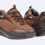 Joya Herrenschuh: Vertigo PTX Brown.